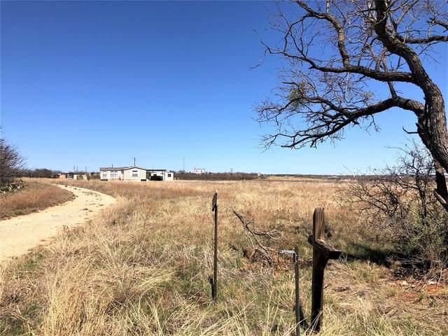 188 County Road 304, Merkel, TX 79536 (MLS #14540866) :: VIVO Realty