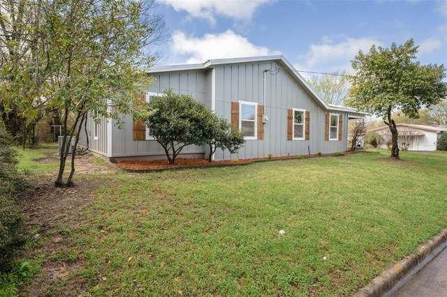 324 Fuller Street, Sulphur Springs, TX 75482 (MLS #14540869) :: The Kimberly Davis Group
