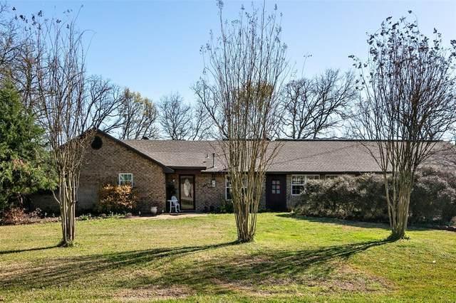 116 Towering Oaks, Tool, TX 75143 (MLS #14540887) :: Team Hodnett