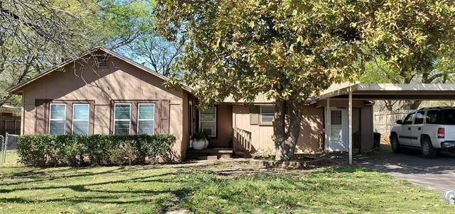 5314 Purdue Avenue, River Oaks, TX 76114 (MLS #14540910) :: The Chad Smith Team