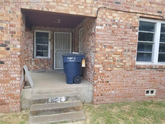 1732 Dillard Street, Fort Worth, TX 76105 (MLS #14541029) :: Hargrove Realty Group