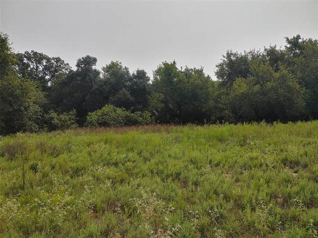 lot 24 Dry Creek Road, Weatherford, TX 76088 (MLS #14541088) :: Premier Properties Group of Keller Williams Realty