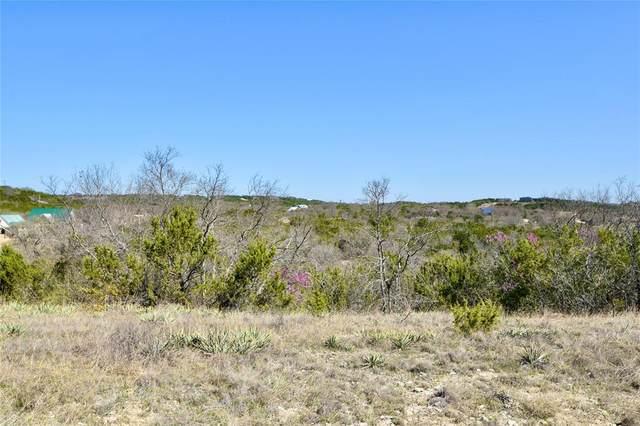 690 Blue Marlin, Bluff Dale, TX 76433 (MLS #14541101) :: Maegan Brest | Keller Williams Realty