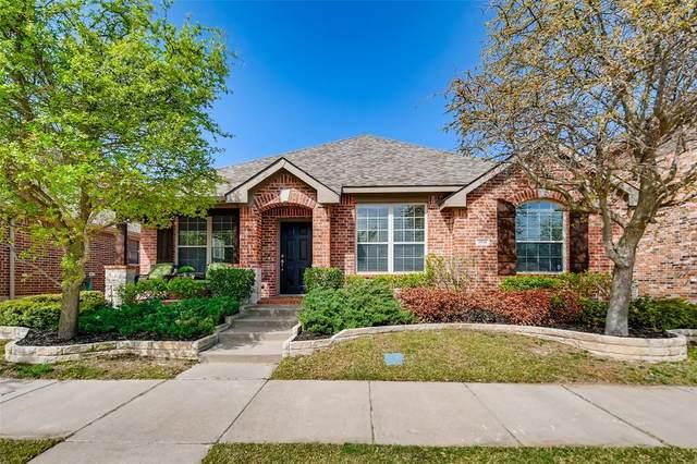 4916 Devon Drive, Mckinney, TX 75070 (MLS #14541112) :: Lyn L. Thomas Real Estate | Keller Williams Allen