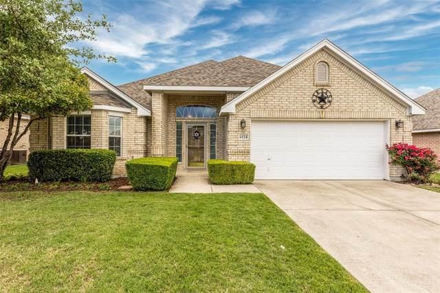 6124 Huntington Drive, Haltom City, TX 76137 (#14541182) :: Homes By Lainie Real Estate Group