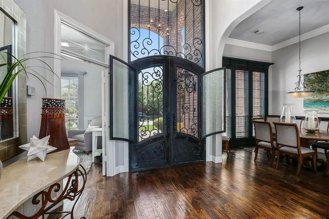 1003 Hanover Drive, Southlake, TX 76092 (MLS #14541191) :: Wood Real Estate Group