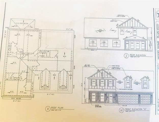 Lot 9 A Ceder Elm Lane, Nevada, TX 75173 (MLS #14541244) :: Real Estate By Design