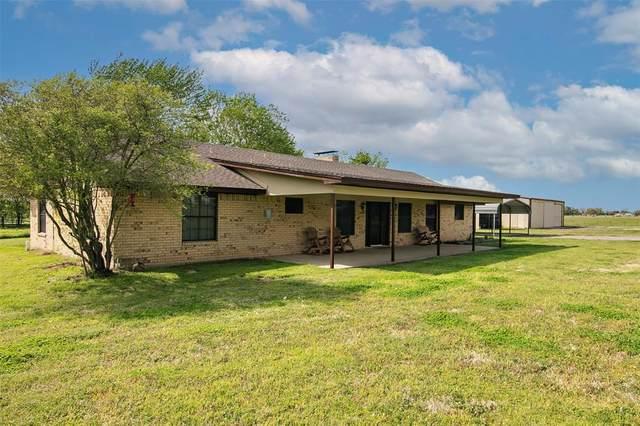 11645 County Road 2404, Kemp, TX 75143 (MLS #14541253) :: The Chad Smith Team