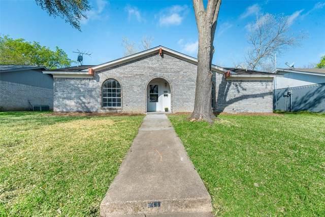 1929 Northlake Drive, Garland, TX 75040 (MLS #14541294) :: Hargrove Realty Group