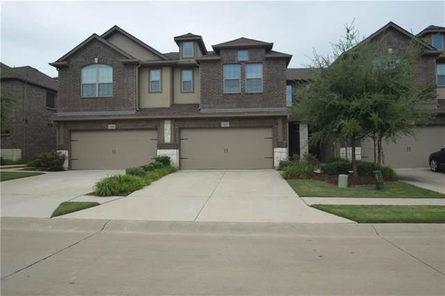 332 Tallgrass Lane, Plano, TX 75023 (MLS #14541354) :: Lyn L. Thomas Real Estate | Keller Williams Allen