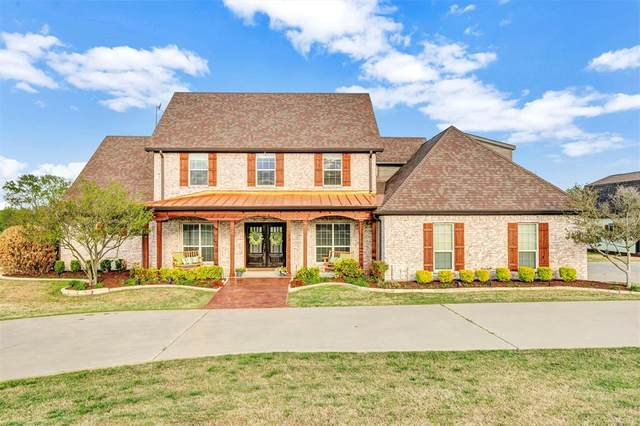 1700 Rock Ridge Road, Lucas, TX 75002 (MLS #14541375) :: Feller Realty