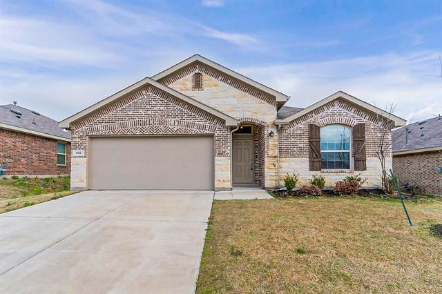 452 Saguaro Drive, Fort Worth, TX 76052 (MLS #14541376) :: Robbins Real Estate Group