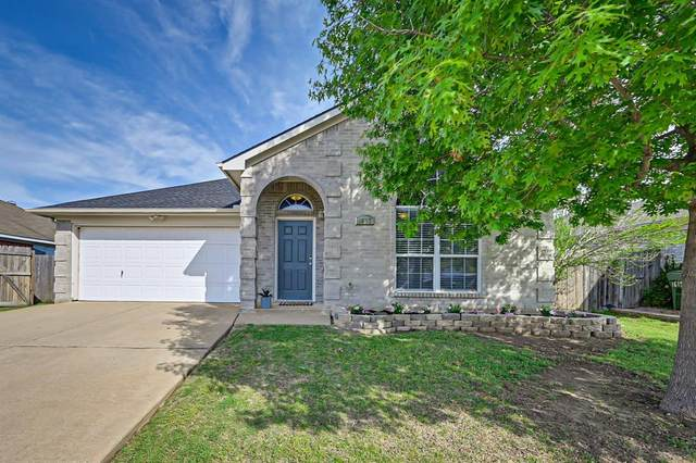 1617 Brookleaf Drive, Arlington, TX 76018 (MLS #14541377) :: Wood Real Estate Group