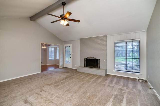 1019 Birchwood Lane, Mansfield, TX 76063 (MLS #14541405) :: The Chad Smith Team