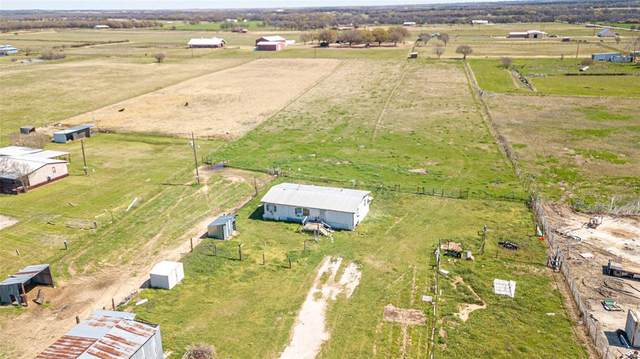 11151 Granbury Highway, Weatherford, TX 76087 (MLS #14541407) :: Trinity Premier Properties