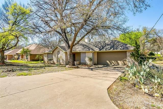 4212 Mojave Drive, De Cordova, TX 76049 (MLS #14541443) :: Team Hodnett
