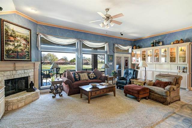 374 Pine Valley Drive, Fairview, TX 75069 (MLS #14541466) :: The Kimberly Davis Group