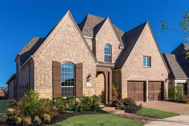 4328 Cobalt Bloom Court, Arlington, TX 76005 (MLS #14541563) :: Trinity Premier Properties