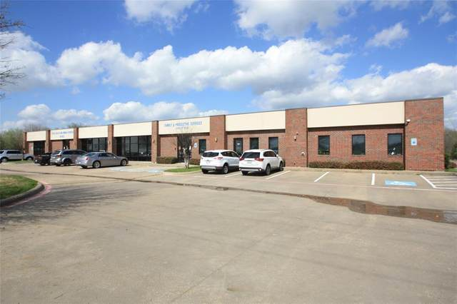 2525 E Us Highway 175, Kaufman, TX 75142 (MLS #14541566) :: KW Commercial Dallas
