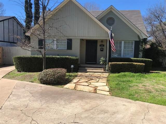 7007 Inwood Road, Dallas, TX 75209 (MLS #14541596) :: Wood Real Estate Group
