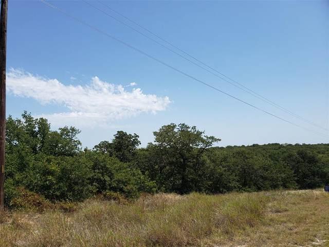 Lot 643 Horizon Ridge Court, Sunset, TX 76270 (MLS #14541672) :: RE/MAX Landmark