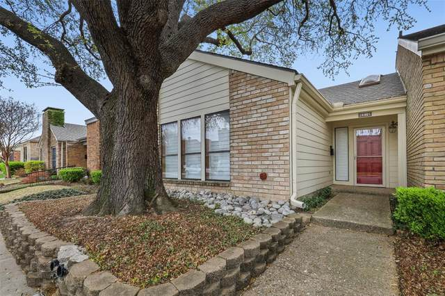 6816 Anglebluff Circle, Dallas, TX 75248 (MLS #14541705) :: Premier Properties Group of Keller Williams Realty