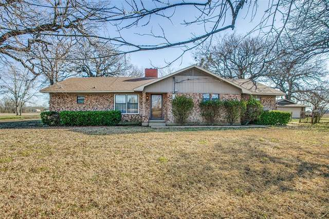 2836 W Cedar Creek Parkway, Kemp, TX 75143 (MLS #14541769) :: Potts Realty Group