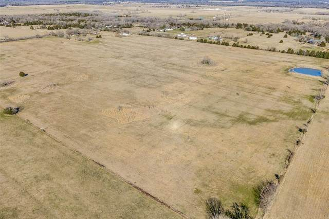 2836 W Cedar Creek Parkway 51.4Ac, Kemp, TX 75143 (MLS #14541787) :: Potts Realty Group