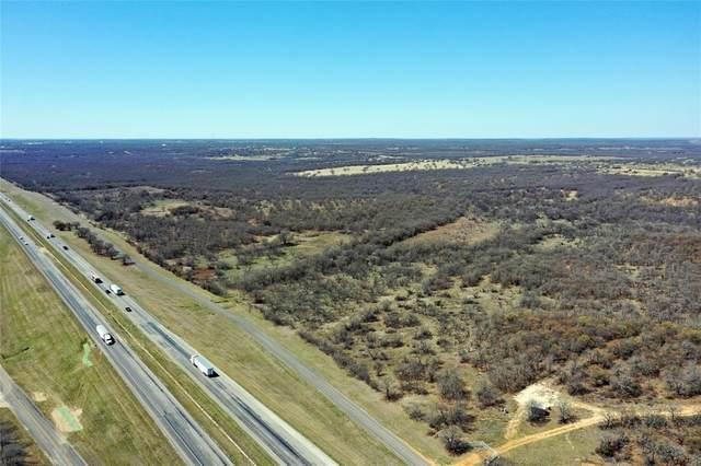 TBD 1 S I-20 Road, Cisco, TX 76437 (MLS #14541826) :: Justin Bassett Realty