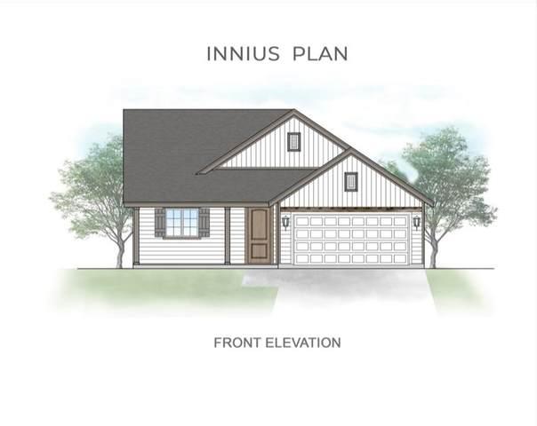 2614 Austin Drive, Granbury, TX 76048 (MLS #14541845) :: Trinity Premier Properties