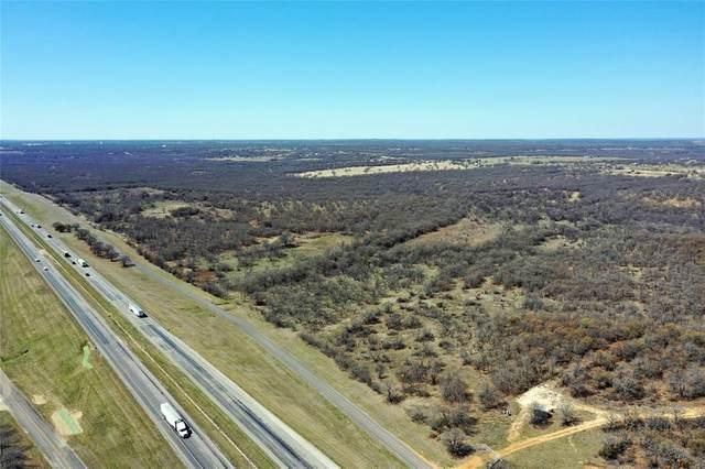 TBD 7 S I-20 Road, Cisco, TX 76437 (MLS #14541860) :: Justin Bassett Realty