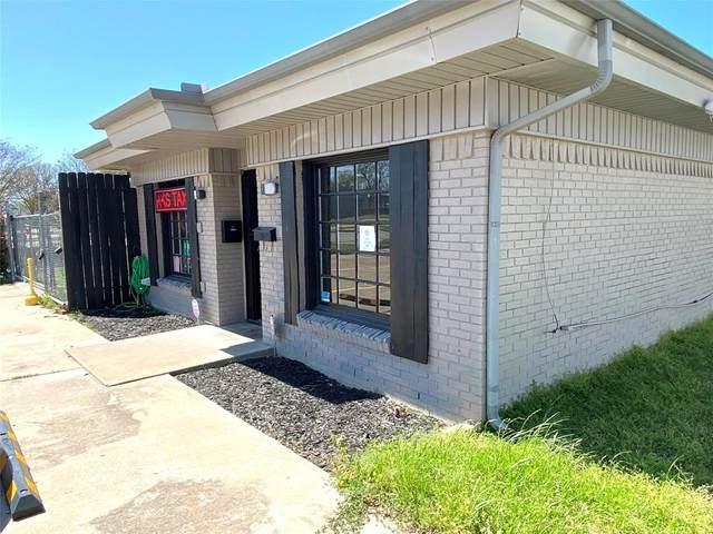 4005 Rufe Snow Drive, North Richland Hills, TX 76180 (MLS #14541864) :: The Kimberly Davis Group