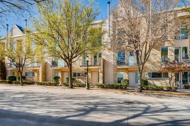 6911 Sumner Street, The Colony, TX 75056 (MLS #14541903) :: Premier Properties Group of Keller Williams Realty