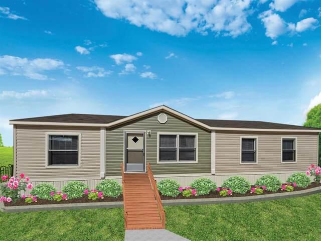 Lot 5 County Rd 1255, Savoy, TX 75479 (MLS #14541915) :: The Kimberly Davis Group