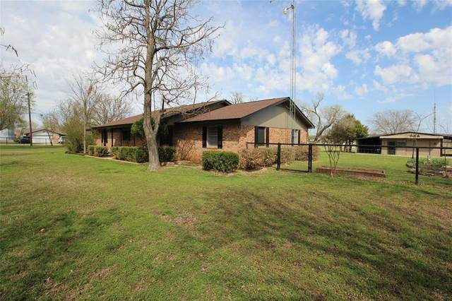 748 County Road 260, Gainesville, TX 76240 (MLS #14541952) :: The Hornburg Real Estate Group