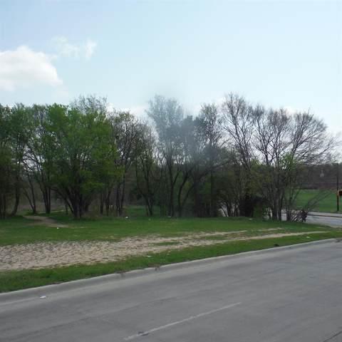 731 S Riverside Drive, Fort Worth, TX 76104 (MLS #14541976) :: Craig Properties Group