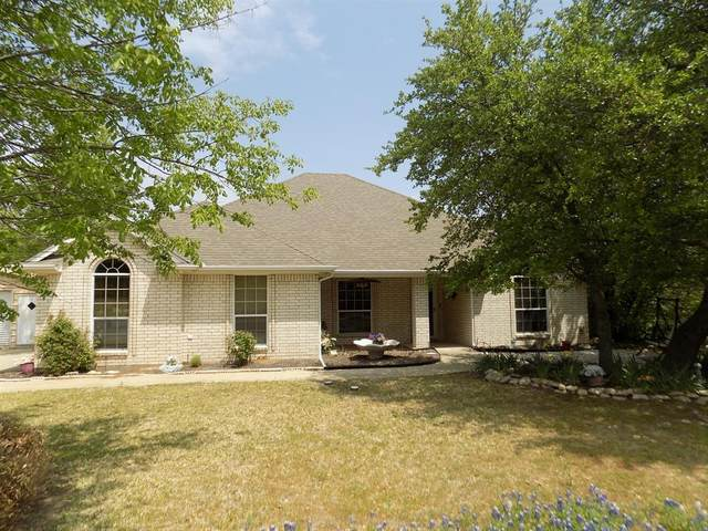 6616 Red Bud Road, Fort Worth, TX 76135 (MLS #14541999) :: The Chad Smith Team