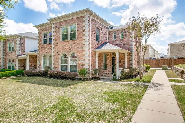 316 Legends Drive, Lewisville, TX 75057 (MLS #14542121) :: Lyn L. Thomas Real Estate | Keller Williams Allen