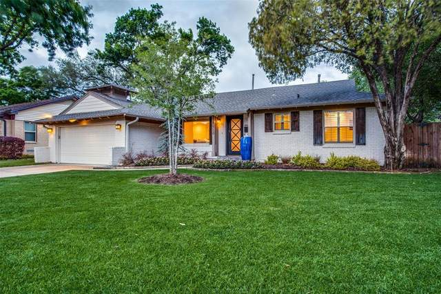 9910 Lakemont Drive, Dallas, TX 75220 (MLS #14542128) :: All Cities USA Realty