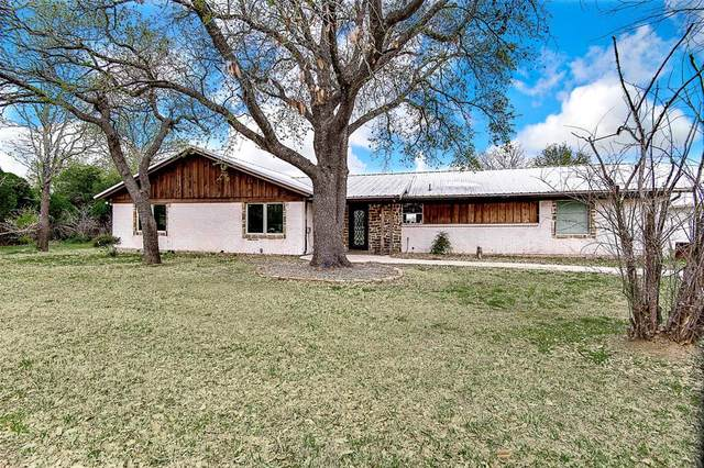 4985 Oak Grove Rendon Road, Burleson, TX 76028 (MLS #14542178) :: The Mitchell Group
