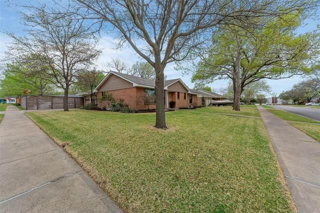 8530 Hackney Lane, Dallas, TX 75238 (MLS #14542314) :: Lyn L. Thomas Real Estate | Keller Williams Allen