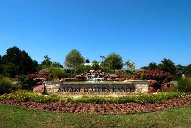LT 218 Safari Shores, Larue, TX 75770 (MLS #14542367) :: Lyn L. Thomas Real Estate | Keller Williams Allen