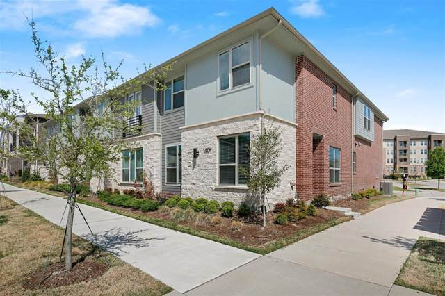 1401 Alberti Avenue, Plano, TX 75075 (MLS #14542424) :: Craig Properties Group
