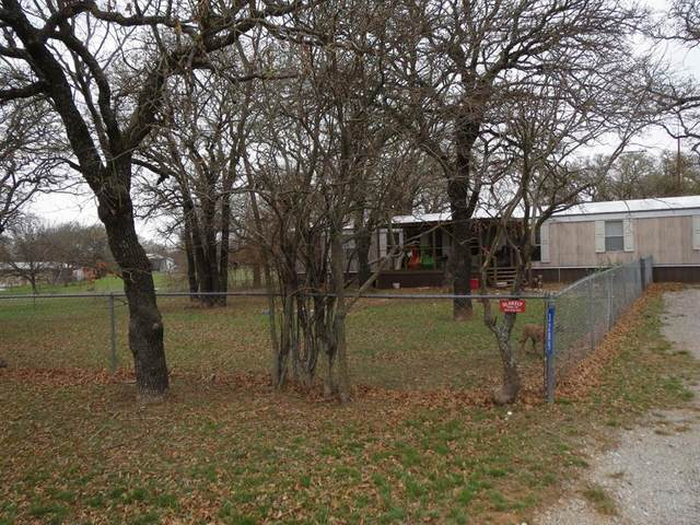 3285 Fm 2525, Early, TX 76802 (MLS #14542489) :: Real Estate By Design