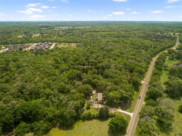 0 Fm 2494, Athens, TX 75751 (#14542498) :: Homes By Lainie Real Estate Group