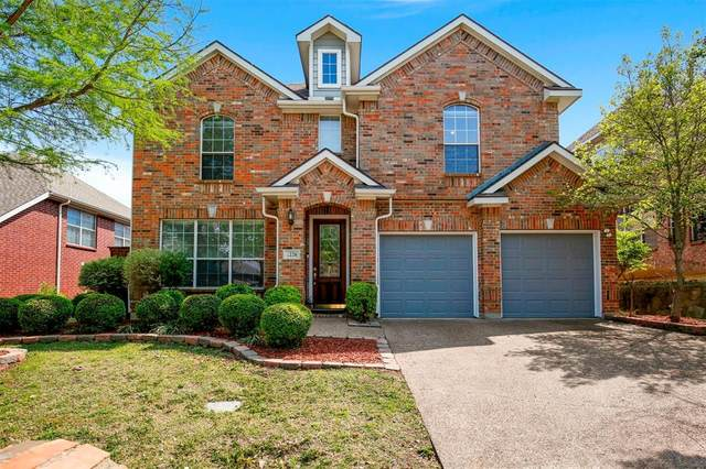1226 Nocona Drive, Irving, TX 75063 (MLS #14542507) :: Jones-Papadopoulos & Co