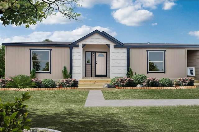 Lot 34 County Road 1143, Leonard, TX 75452 (MLS #14542508) :: The Kimberly Davis Group