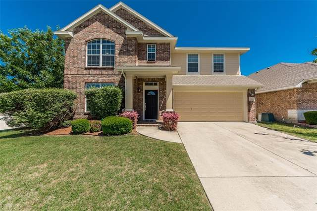 2848 Fair Timber Way, Mckinney, TX 75071 (MLS #14542541) :: The Kimberly Davis Group