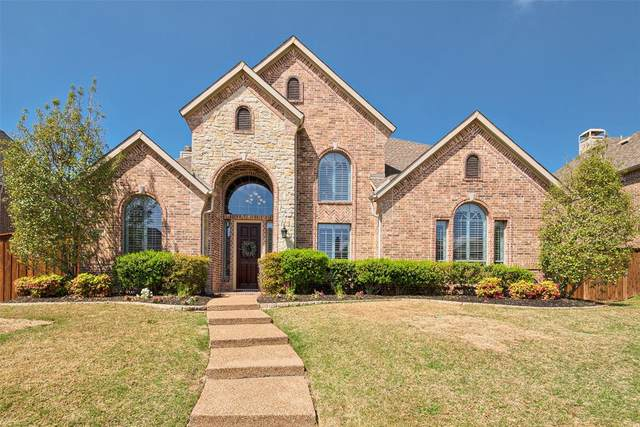 11313 Lamar Lane, Frisco, TX 75033 (MLS #14542554) :: The Daniel Team