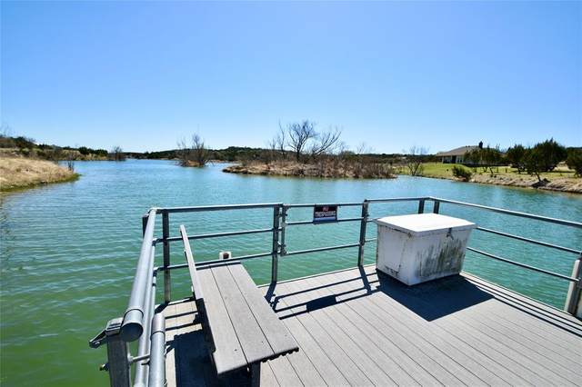 Tr 380 Anglers Point, Bluff Dale, TX 76433 (MLS #14542659) :: Potts Realty Group